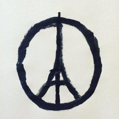 ParisAttackBadge